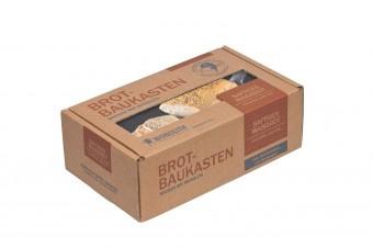 Broodpakket - Maisbrood