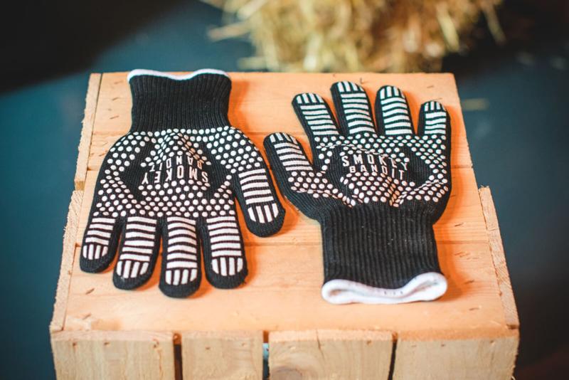 Smokey Bandit Smokers Gloves