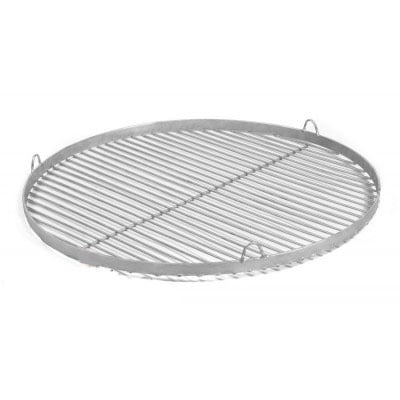 Barbecue grill rooster RVS 50 cm
