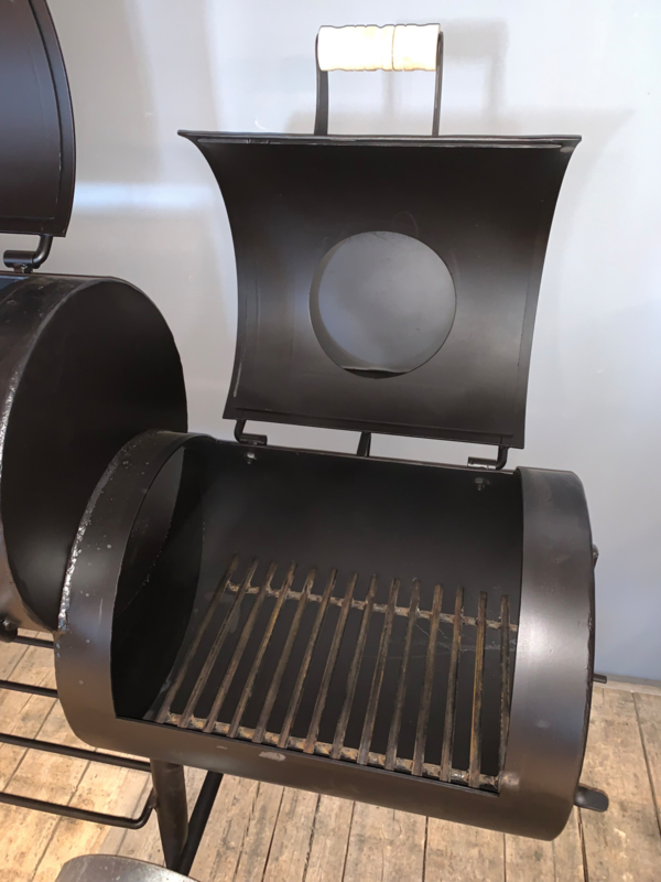 Offset Smoker 16 inch | American Smokers |