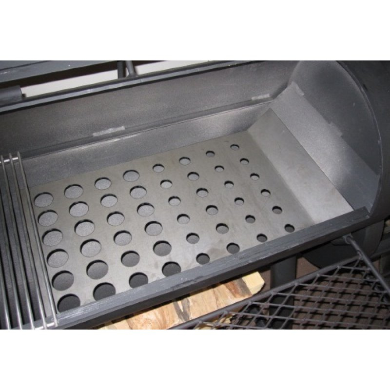 Diffuser / Tuning Plate voor 16 inch American Smoker