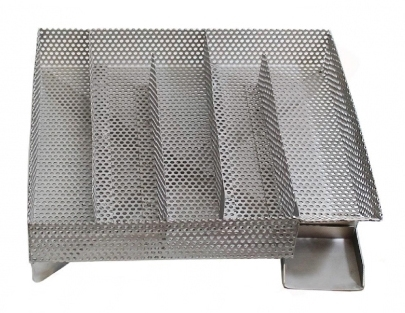 Coldsmoker / koudroker 10-15 uur Model CSG-BV15 (Incl. rookmot + handleiding & recepten) (BEST GETEST!)
