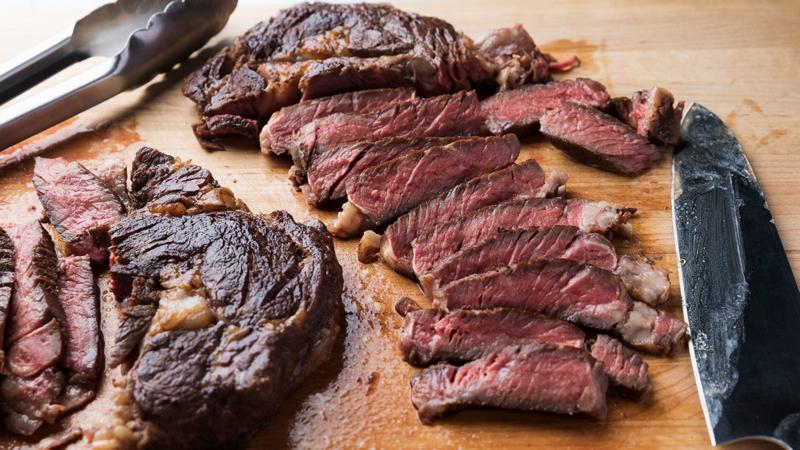 Barbecuepakket 'Pitmaster Grill'