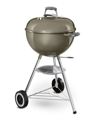 Weber Original Kettle Smoke Grey 47cm