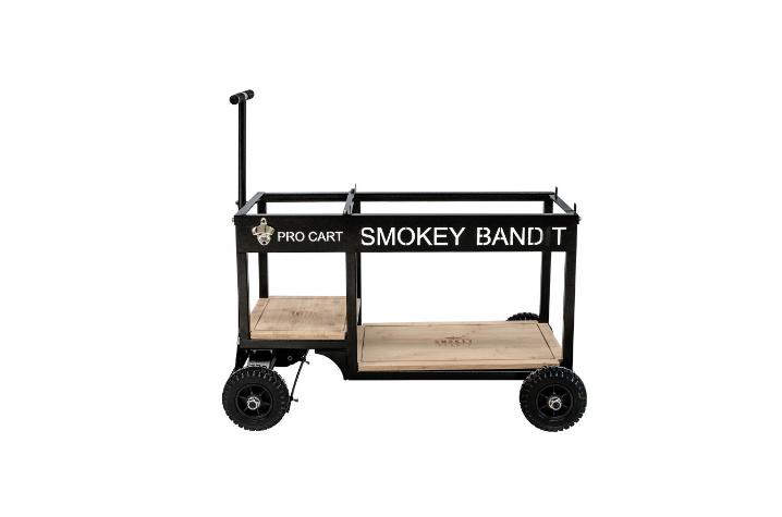 Smokey Bandit Kart PRO