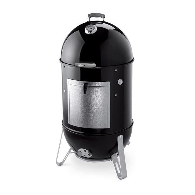 Weber Smokey Mountain Cooker Smoker 57 cm