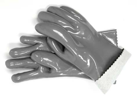 Steven Raichlen Handschoenen