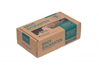 Broodpakket - Moutbrood