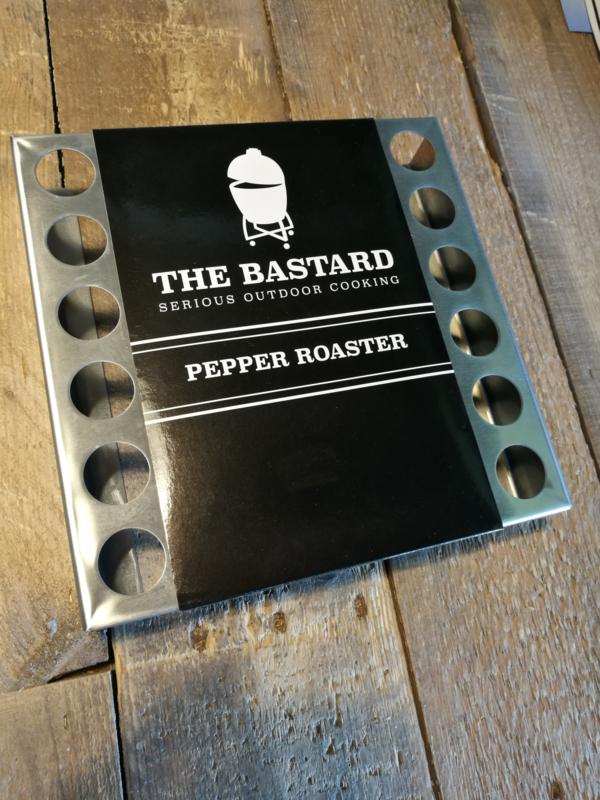 The Bastard Peper Roaster