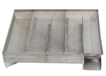 Coldsmoker / koudroker 15-20 uur Model CSG-BV20 (Incl. rookmot + handleiding & recepten) (BEST GETEST!)