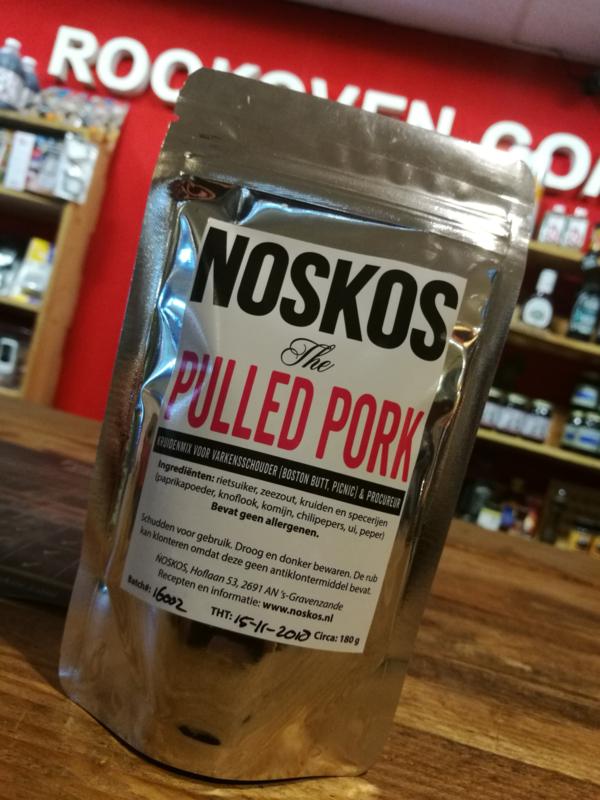 Noskos 'The Pulled Pork' rub