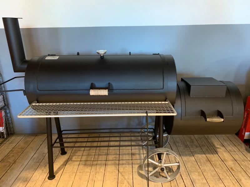 American Smoker Offset 21 inch