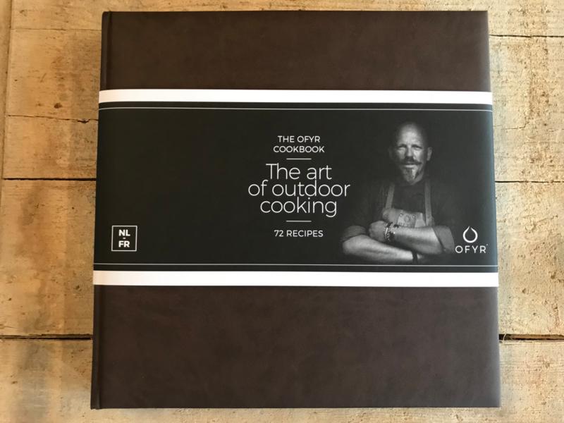 Het OFYR Kookboek