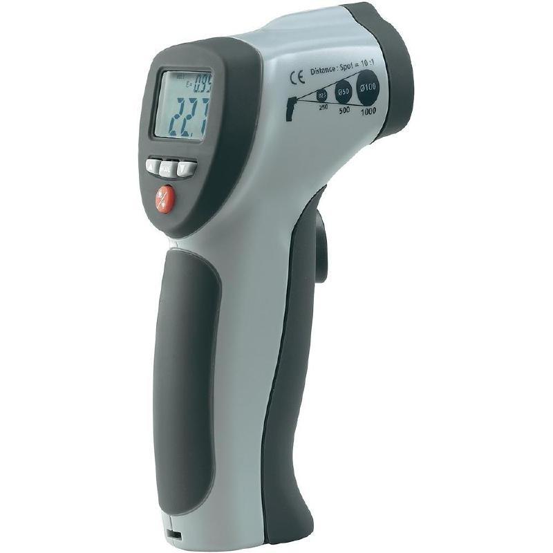 Voltcraft Infrarood Temperatuurmeter