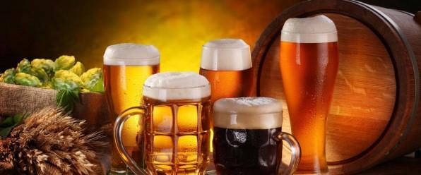 Bier maken