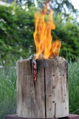 Eco Flame