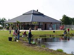 Forellenpark de haere in Doornspijk