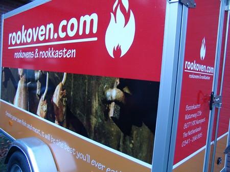 Rookoven.com kar