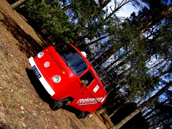 Rookoven.com VW t2