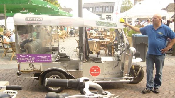 tuktuk nunspeet