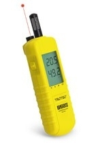 Dryfast thermo / hygro / pyrometer T250
