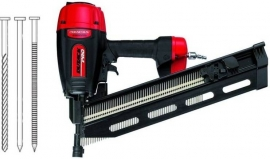 Dutack Pro® S31100Mg stripnageltacker