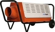 Electrische kachel DFE80T (400V)