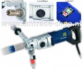 CARAT diamantboormachine A-2011 Controtec®