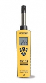 Trotec BC15 digitale thermo-/hygrometer