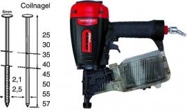 Dutack Pro® C2557Mg coilnageltacker