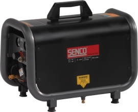 Senco compressor PC1252