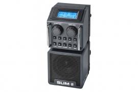 SLIM 2® Bouwradio