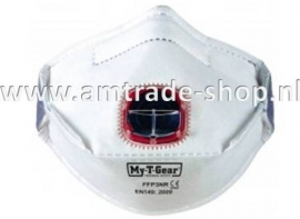 Stofmasker 413 FFP3V per 10 stuks