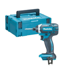 Makita DTZ152ZJ 18V slagschroefmachine losse body in M-box