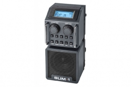 SLIM 1® Bouwradio