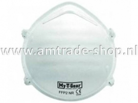 Stofmasker 302 FFP2 per 20 stuks