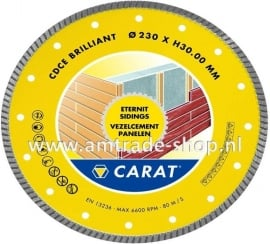 CARAT ETERNIT® BRILLIANT - CDCE Ø230mm