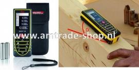 Laser afstandmeter Leica DISTO™ D5