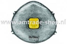 Stofmasker 322 FFP2V per 10 stuks