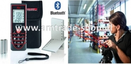 Laser afstandmeter Leica DISTO™ D3a BT(Bluetooth)