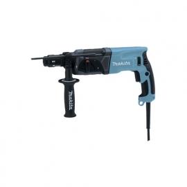 Makita combi hamer HR2470FT 2.7J 780W - 230V