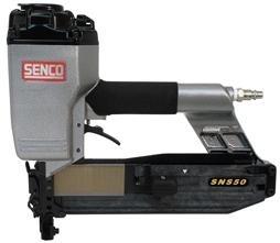Senco nietapparaat SNS50 (38 - 65mm)