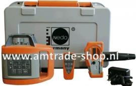 Horizontaal / verticaal  (af) bouwlaser 600 HV