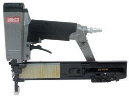 Senco nietapparaat SLS20 (12 - 38mm)