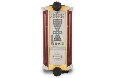 Machine Ontvanger LS-B110 met verticaalindicator