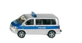 Siku 1350 - Politie manschappenwagen