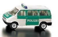 Siku 1350 - Politie manschappenwagen Oostenrijk