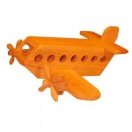 Passagiers vliegtuig