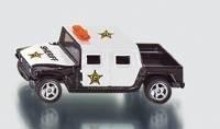 Siku 1334 - US politieauto