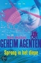 Geheim Agenten - Sprong in het diepe